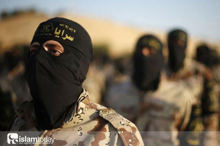 Как становятся террористами? (Источник фото: yandex.ru)