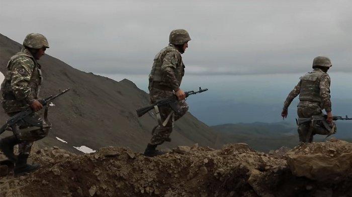 Минобороны Азербайджана подводит итоги операции в Карабахе.