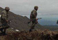 Азербайджан заявил о гибели 2823 военнослужащих с начала эскалации в Карабахе