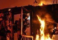 Озвучена ключевая опасность для жилья в новогодние праздники