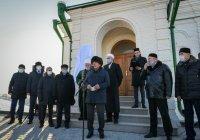 В 2020 году в Татарстане открылись 16 новых мечетей