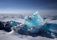 Аномальные морозы накроют часть России