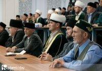 Каких убеждений в акыде придерживались татарские ученые-богословы до революции?