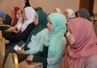 Стартовал прием заявок на XI Форум мусульманской молодежи для девушек