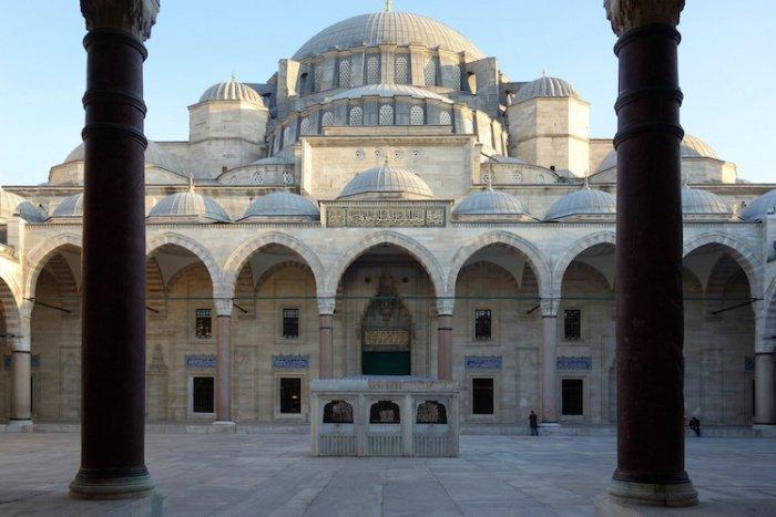 Ковры, изник, могольская архитектура и «жемчужина мира» – чем ознаменовалось правление последних исламских династий? (Источник фото: khanacademy.org)