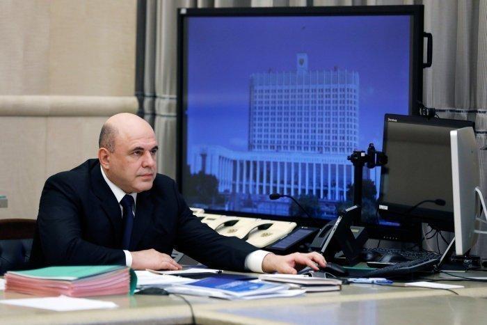 Главы правительств России и Алжира обсудили по телефону сотрудничество двух стран.