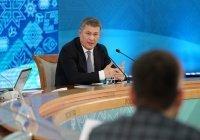 Глава Башкортостана сделал прививку от коронавируса
