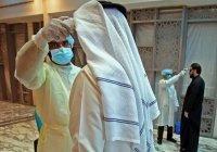«Британский» штамм коронавируса выявлен в ОАЭ