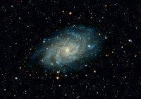 Обнаружена предполагаемая соседняя Вселенная