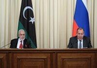 Лавров заявил о готовности России помочь в решении всех проблем Ливии