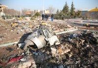 Иран выплатит по $150 тысяч родным жертв крушения украинского Boeing