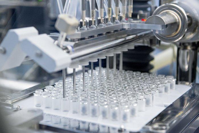 Производить российскую вакцину от ковида будут в Киргизии.