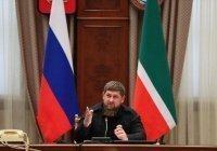 В Чечне не стало министерства по делам молодежи