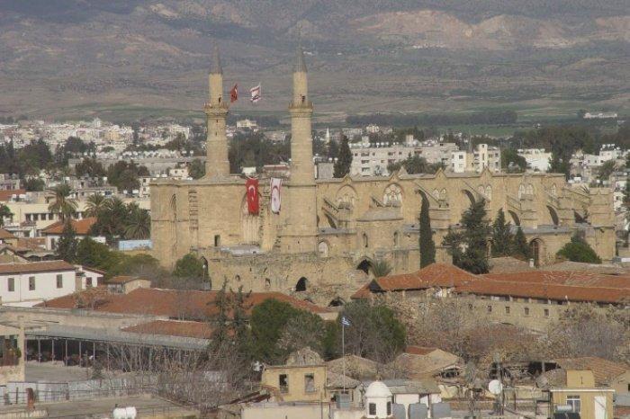 Селимие: храм, переставший быть церковью, но так и не ставший мечетью