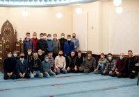 Форум ДУМ РТ «30/40» стартовал в Болгаре