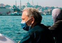 «Британский» вариант коронавируса обнаружили в Турции