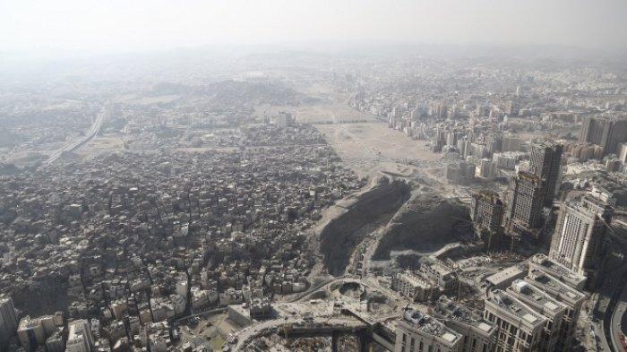 Лучший в мире город для мусульман, в котором невозможно жить