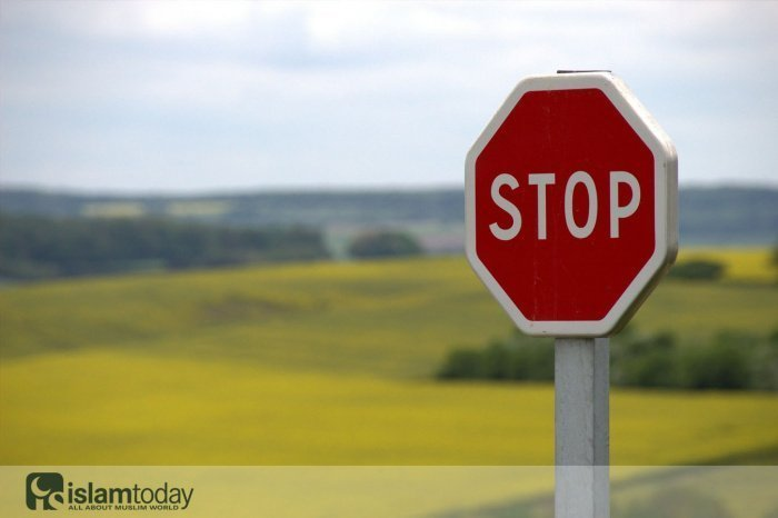 О запретах Всевышнего. (Источник фото: pixabay.com)