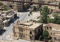 В Сирии уточнили число жертв нападения на колонну автобусов