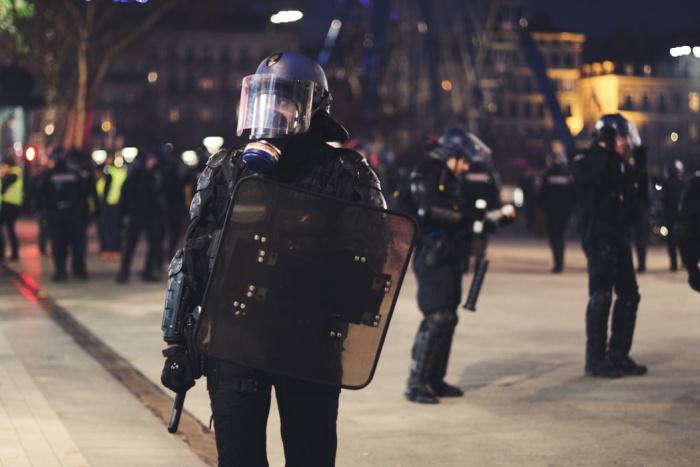По данным польской спецслужбы, подозреваемые выступали «против исламизации Польши»