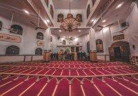 В Египте закроют мечети, которые не соблюдают меры профилактики COVID-19