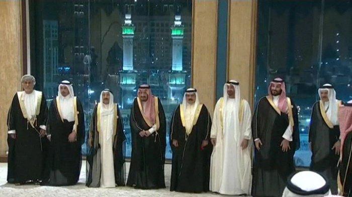 Аравийские монархии договорились о солидарности.
