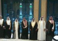 Лидеры арабских стран подписали декларацию о солидарности