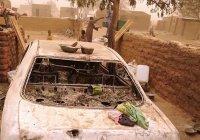 В Мали более 100 человек погибли при атаке неизвестного вертолета