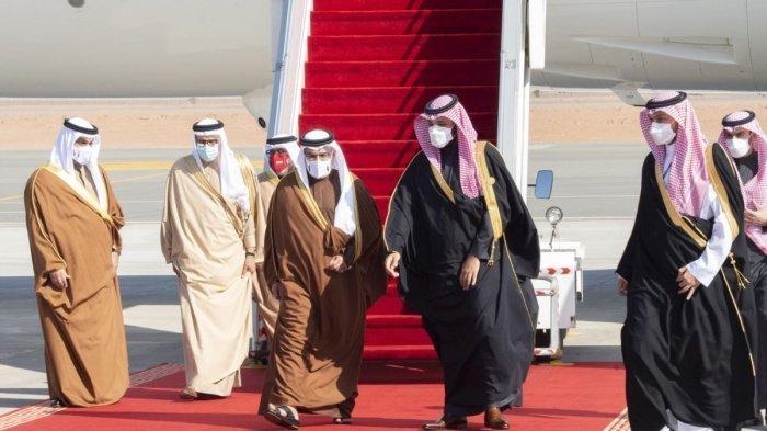 Лидеры аравийских монархий обсудили важнейшие проблемы региона.