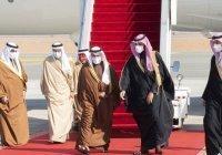 МИД: Россия высоко оценивает результаты саммита арабских государств