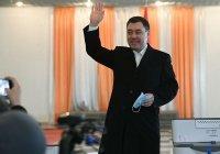 В Киргизии озвучили предварительные результаты выборов президента