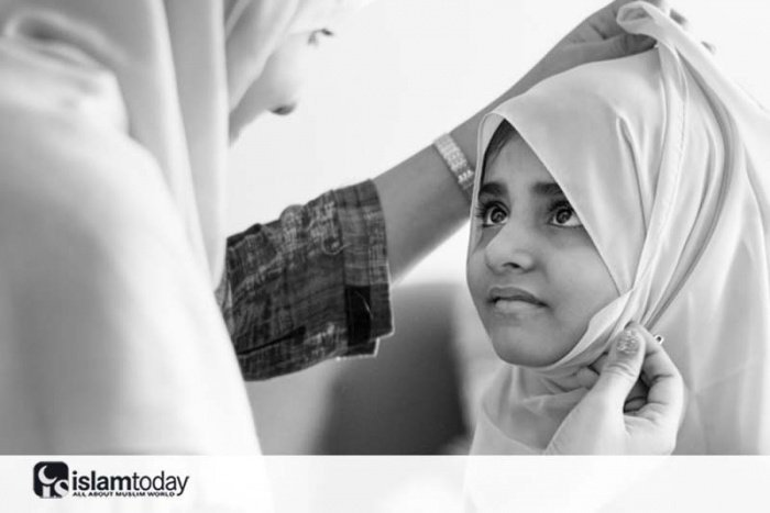 9 наставлений Галимджана Баруди для женщин
