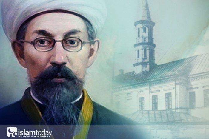 Дневник Галимджана Баруди (Источник фото: yandex.ru)