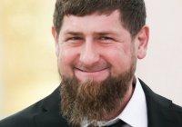 Мечеть имени Рамзана Кадырова построят в Чечне