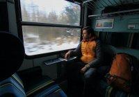 Жители России выбрали наиболее безопасный транспорт для путешествий