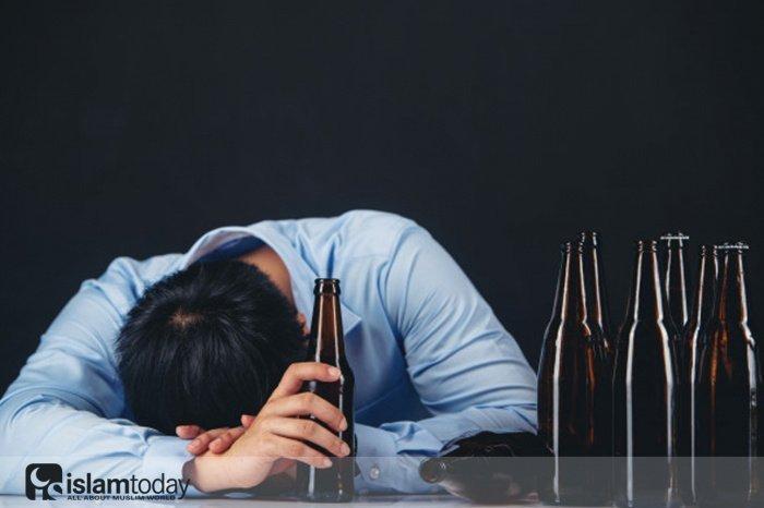 4 важных момента, которые нужно знать об алкоголе. (Источник фото: freepik.com)