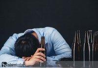 Опасный путь в бездну: 4 важных момента, которые нужно знать об алкоголе