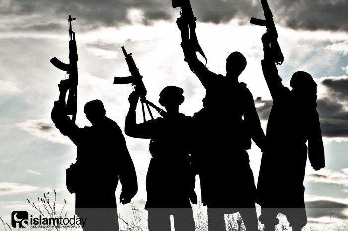 Терроризм определенным образом «мутирует». (Источник фото: yandex.ru)