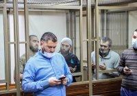 Участники крымской ячейки «Хизб ут-Тахрир» получили от 13 до 18 лет тюрьмы