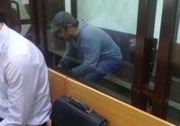 Татарстанец приговорён к 17 годам тюрьмы за попытку теракта