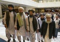 МИД: межафганские переговоры могут пройти в России