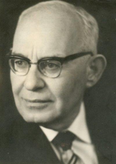 Ахмад Тауфик аль-Мадани (1899-1983). Конец 1970-х годов