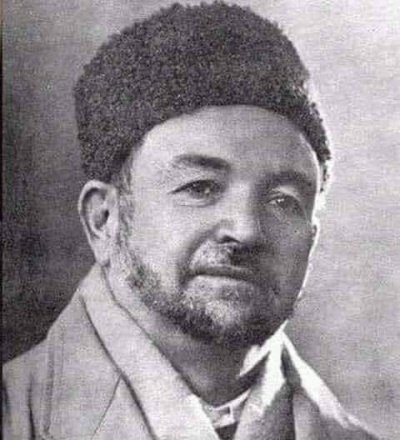 Шейх аль-Араби аль-Тебси