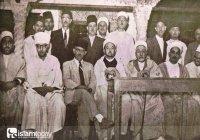 Что связывало татарского имама с мусульманами Северной Африки?
