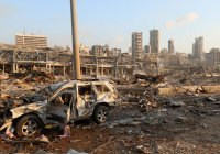 Интерпол выдал ордер на арест двух россиян по делу о взрыве в порту Бейрута