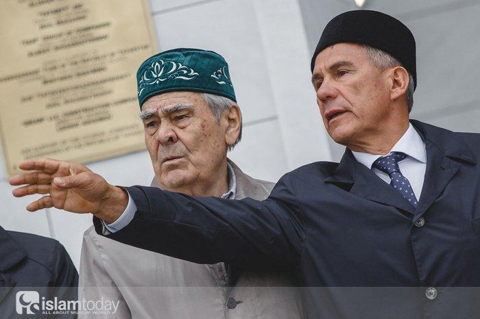 Египтяне знают о татарах то, о чем не знают в России. (Источник фото: business-gazeta.ru)