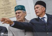 Почему египтянин Рашад Бек назвал Россию Страной татар?