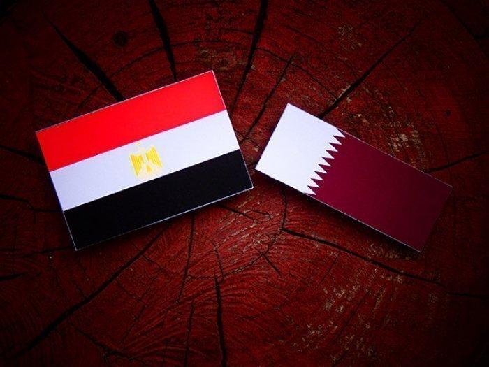 Власти Катара и Египта обсуждают возобновление сотрудничества.