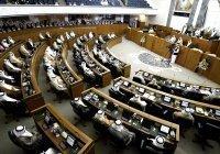 Правительство Кувейта подало в отставку спустя месяц после назначения