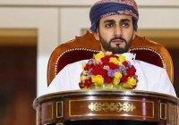 В Омане впервые в истории назначен наследный принц